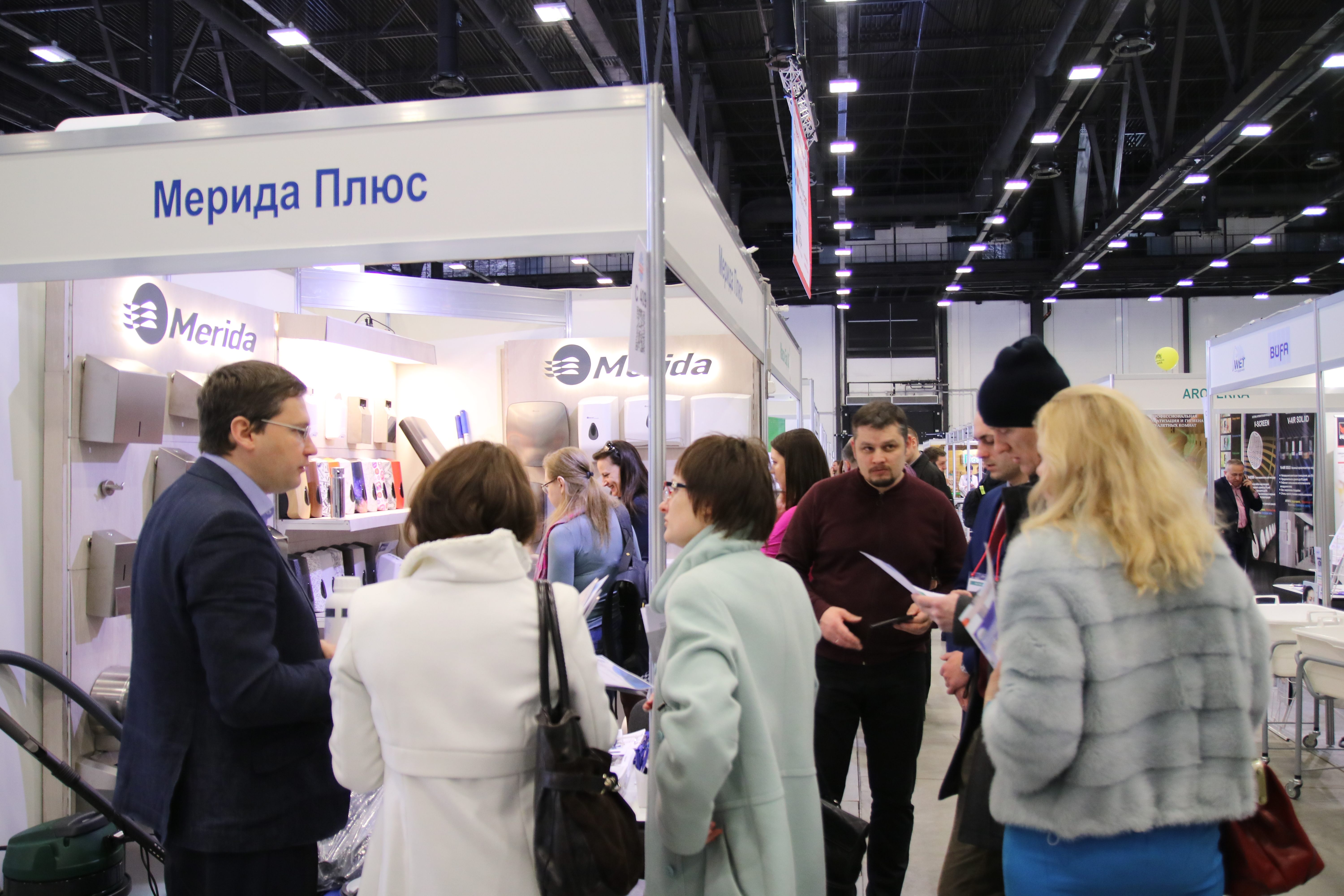 CleanExpo St. Petersburg
